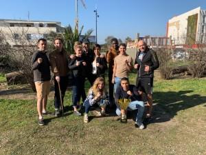 perpignan fev 2019 Groupe sfg