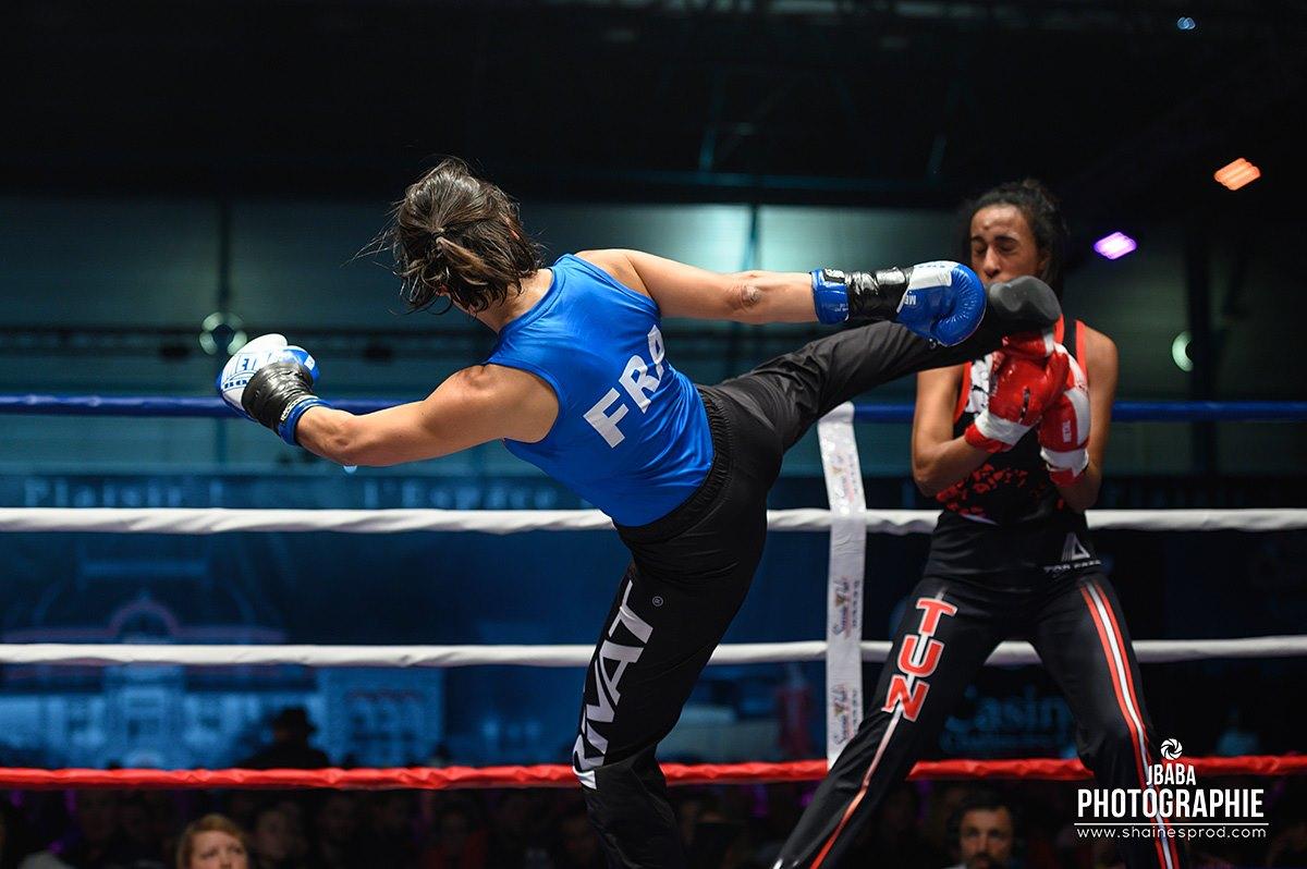 Sara Tebbakh finale monde 20191130 2