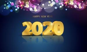 carte-voeux-bonne-annee-2020-lumieres-colorees-bokeh_29865-908
